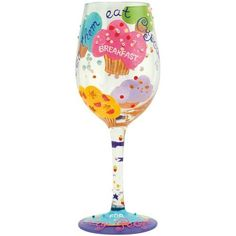Special Offers - Lolita Love My Wine Glass Cupcake - In stock & Free Shipping. You can save more money! Check It (August 06 2016 at 12:59AM) >> http://uniquewineglass.net/lolita-love-my-wine-glass-cupcake/