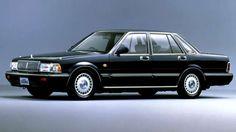 Nissan Cedric Y31 - Nissan