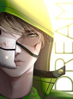Love Dream, Dream Art, Mc Wallpaper, The Faceless, Dream Anime, Memes, Dream Friends, Butler Anime, Minecraft Fan Art