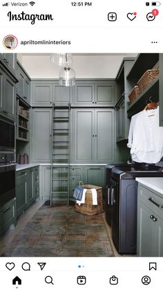 Mudroom, Laundry Room, Kitchen Cabinets, Space, Storage, Furniture, Home Decor, Closet, Ideas