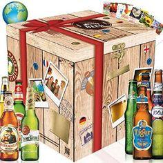 Leckeres Bier aus aller Welt