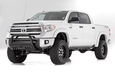 6in Suspension Lift Kit for 2016 Toyota Tundra [773.20]   Rough ...