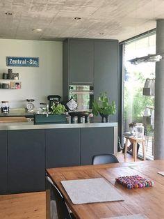 wohnkuche streichen ideen, 430 besten küche bilder auf pinterest in 2018, Design ideen