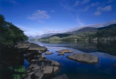 #ireland  Lakes of Killarney and Ring of Kerry. If you want to experience spectacular coastal scenery, breathtaking mountain landscapes, ancient monuments and the tranquil old-world-charm of Killarney's lakes, castles and houses, this is the place to go. Bear in mind that thousands of tourists will have the same idea - the best time here can be had both sides of the summer months.