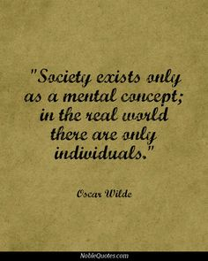 a description of society being the source of individuals wrong A socratic perspective on the people can do wrong and cause harm while the strength and well being of a society is largely determined by the.