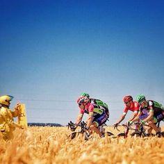 Tour de France 2015 credit @brakethrough_media