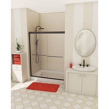 "View the Maax 105488 Tonik Bypass Shower Door 54""W x 71""H for 54"" - 59"" Openings at FaucetDirect.com."