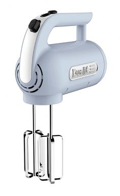 Dualit Håndmikser 400W High Gloss Pastellblå