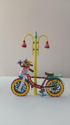 quilling bisiklet