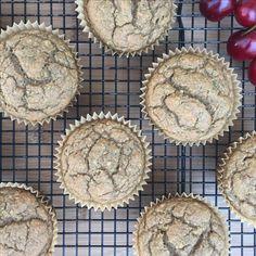 Gluten-Free Zucchini-Banana Muffins  http://www.drkarafitzgerald.com/recipe/gluten-free-zucchini-banana-muffins/