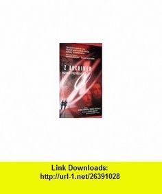 Z Archiwum X The X Files (Polish Edition) (Pokonac Przysztosc) (9788372271297) Chris Carter , ISBN-10: 8372271291  , ISBN-13: 978-8372271297 ,  , tutorials , pdf , ebook , torrent , downloads , rapidshare , filesonic , hotfile , megaupload , fileserve