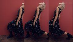 Markus Lupfer Savannah Dress Dress Dress