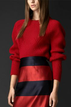 Cashmere Sweaters To Cozy Up In #refinery29