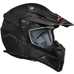 Vega Flyte Carbon Fiber Helmet - Carbon Fiber