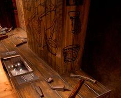 Graham Festenstein Lighting Design - Museum & Exhibition Lighting - The Tower of London