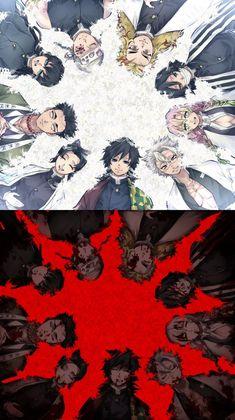 Funny Anime Pics, Sad Anime, Anime Demon, Otaku Anime, Anime Love, Anime Art, Hxh Characters, Dragon Slayer, Fanarts Anime