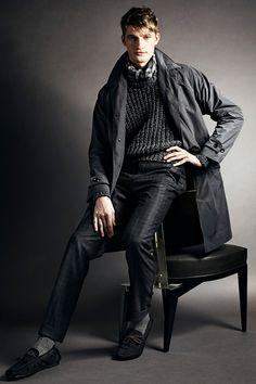 Tom Ford Fall 2014 Menswear Fashion Show Tom Ford 2014, Tom Ford Men, Burberry Men, Gucci Men, Vogue Paris, Hermes Men, Hugo Boss Man, Versace Men, Sharp Dressed Man