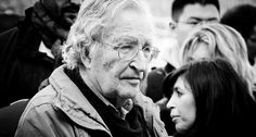 """Noam Chomsky: 2016 Election Puts US at Risk of """"Utter Disaster"""" . While the 2016 elections are critical, says Noam Chomsky, people should also direct their energy toward building movements. European Integration, Social Contract, Noam Chomsky, Refugee Crisis, Russia News, Afraid Of The Dark, First Nations, North Africa, Civil Rights"""
