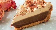 Τάρτα tiramisou-καραμέλα εμπνευσμένη από δύο συνταγές του Άκη! Cookbook Recipes, Cooking Recipes, Fudge, Sweets Cake, Greek Recipes, Donuts, Bakery, Cheesecake, Deserts