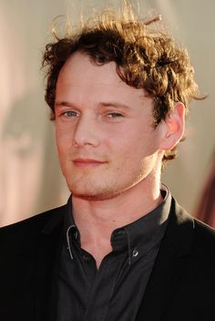 "Anton Yelchin at the Premiere of Paramount Pictures' and Marvel's ""Thor"" (2011)"