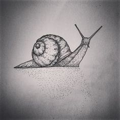 snail tattoos - Google Search