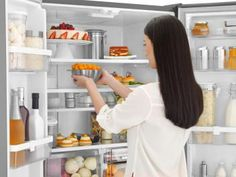 Geladeira/Refrigerador Brastemp Frost Free Inverse - 540,6L Ative! BRO80AK Platinum