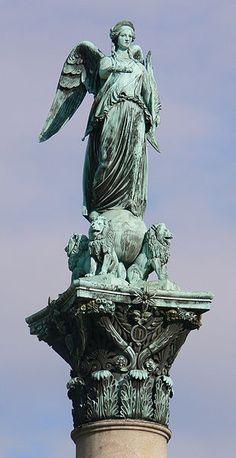 Concordia Stuttgart  Germany Schlossplatz