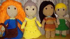 Naima crochet handmade: Empiezo el año con proyectos nuevos.....   las pri...
