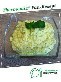 Bester Eiersalat von Kers Tin90. Ein Thermomix ® Rezept aus der Kategorie Saucen/Dips/Brotaufstriche auf www.rezeptwelt.de, der Thermomix ® Community.