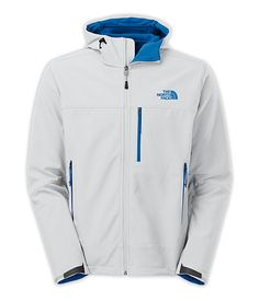 The North Face Men's Jackets & Vests Softshells MEN'S APEX BIONIC HOODIE