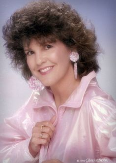 12 ways to achieve gorgeous glamour shots! - Oh glamour shots you were an 90's right of passage!