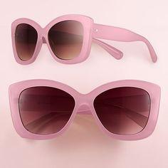 bace49390d LC Lauren Conrad La Taqueria Cat s-Eye Women s Sunglasses