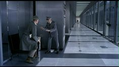 Playtime by Jacques Tati