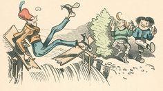 150 Jahre Max und Moritz Vor 150 Jahren erfand der deutsche Illustrator und Autor Wilhelm Busch die Streiche von Max und Moritz /Deutsches Museum Für Karikatur - Max and Moritz