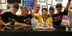 Celebrate with us ! Remember Sept. 2014 we are celebrating our 30th Year we want you all here