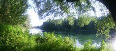 River Adda...