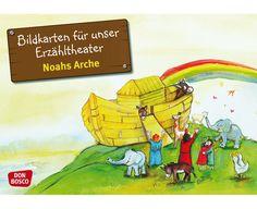 Bildkarten Noahs Arche-1