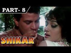 Shikar [ 1968 ] - Hindi Movie in Part 8 / 14 - Dharmendra - Asha Parekh - Sanjeev Kumar - http://timechambermarketing.com/uncategorized/shikar-1968-hindi-movie-in-part-8-14-dharmendra-asha-parekh-sanjeev-kumar/
