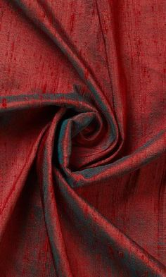 'BELGAUM' PURE SILK DRAPES (RED) $87.00  https://www.spiffyspools.com/collections/silk-curtains/products/belgaum-curtains?variant=2377929359384