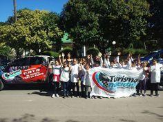Turismo Nacional y su visita a Winifreda