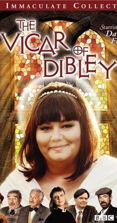 ✔The Vicar of Dibley (PBS) ~ huge fave!