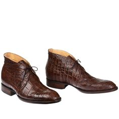 Evan | Lucchese - since 1883