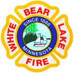 White Bear Lake Fire Dept.