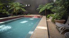Valverde Hotel #exteriordesign #decoration #bastir #garden #pool #decorating #ideas #decor #green #exterior Boutique, Oasis, Old Things, Luxury, City, Gallery, Outdoor Decor, Home, Lisbon