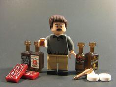1000 Images About Lego Minifigures On Pinterest Lego