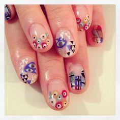 Nails by Nail Salon...