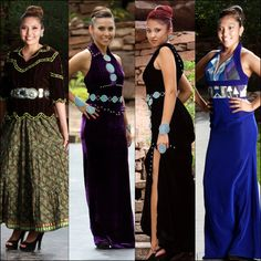 Shayne Watson Designs  Navajo style apparel