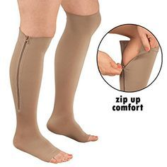 Compression Hose, Compression Stockings, Compression Sleeves, Support Stockings, Support Socks, Support Hose, Bustiers, Aching Legs, Swollen Ankles