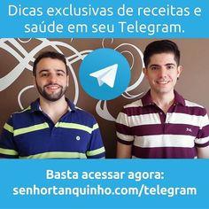 Você faz parte do seleto grupo de pessoas que usa TELEGRAM?  Então inscreva-se AGORA na Nossa LISTA VIP!  Dicas EXCLUSIVAS Via Áudio de Receitas & Saúde.  Você só precisa acessar este link:  http://ift.tt/2fNF149 (ou procurar por @senhortanquinho lá no telegram). Te vemos por lá!  #paleo #paleobrasil #primal #lowcarb #lchf #cetogenica #keto #atkins #dieta #emagrecer #vidalowcarb #paleobr #comidadeverdade #saude #fit #fitness #senhortanquinho #ji #jejumintermitente #estilodevida #lowcarbdieta…