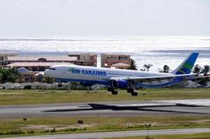 Depuis le 12 décembre 2009, la compagnie aérienne Air Caraïbes dessert l'aéroport de Saint-Martin (Princess Juliana) au départ de Paris, à raison de deux vols directs par semaine le mardi et le samedi. Une nouvelle liaison directe que nous avons testé. Sur l'Airbus A330-300 d'Air Caraïbes qui...